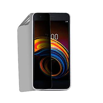 Celicious Privacy Plus 4-Way Anti-Spy Filter Screen Protector Film Compatible with LG Tribute Empire