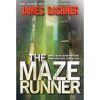 The Maze Runner by James Dashner - 9780385737944 Book
