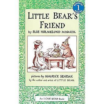 Little Bear's Friend by Else Holmelund Minarik - Maurice Sendak - 978