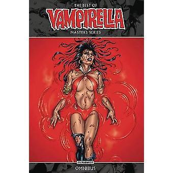 Best of Vampirella Masters Series by Grant Morrison - 9781524104306 B