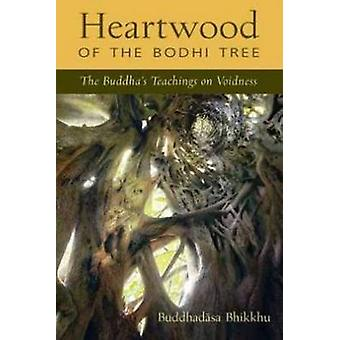 Heartwood of the Bodhi Tree - The Buddha's Teachings on Voidness by Aj