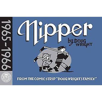 Nipper 1965-1966 by Doug Wright - Seth - 9781770460560 Book