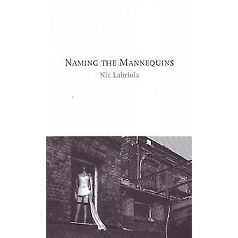Naming the Mannequins by Nic Labriola - 9781897178782 Book