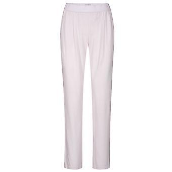 Rosch 1193722-14706 vrouwen ' s zuiver roze minimale print katoenen pyjama broek