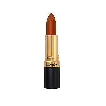 Revlon Super Lustrous Lipstick Matte - 049 Rise Up Rose