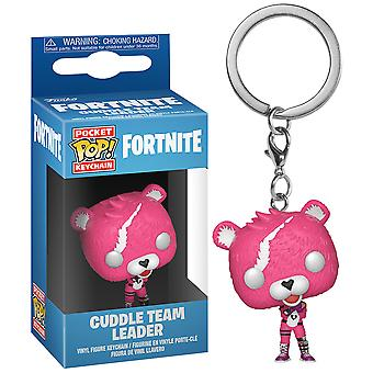 Fortnite cuddle team lomme pop! Nøglering