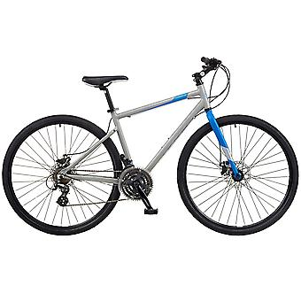 Viking Urban-S Gents 21sp Aluminium Trekking Bike