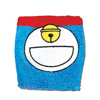 Sweatband - Doraemon - New Doraemon Body Toys Gifts Anime Licensed ge64765