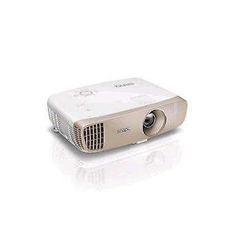 Benq w2000 videoprojector dlp full hd 1080p 2,000 ansi lume contrast 15,000:1 color white