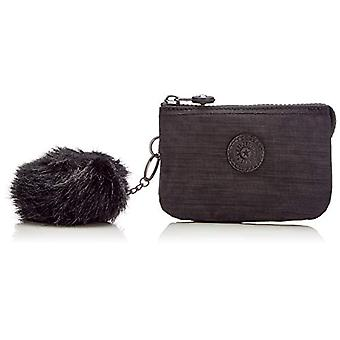 Kipling Creativity S - Black Women's Shoulder Bags (True Dazz Black) 15x24x45cm (W x H x L)