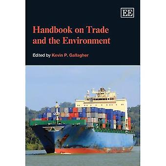 Handbuch für Handel und Umwelt (Elgar Originalreferenz)