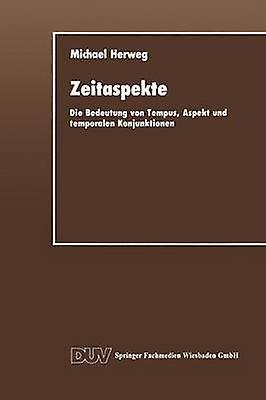 Zeitaspekte by Herweg & Michael