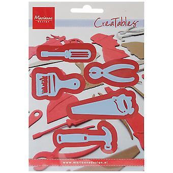 Marianne Design Creatables stirbt Tools Mlr0288