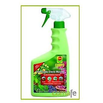 Compo Insecticide Maximum Effect Gun 750ml (Garden , Insect and parasitics)