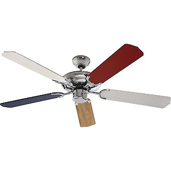 Ceiling Fan SuperStar (BC 891 - A) 132 cm / 52""