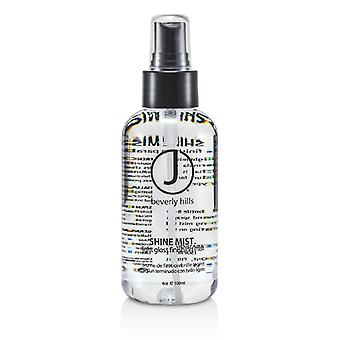 J Beverly Hills Shine Mist Light Gloss Finishing Mist 100ml/4oz