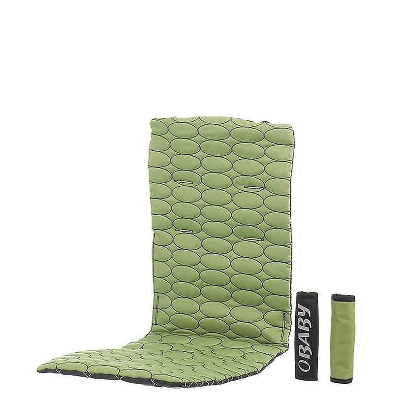 Obaby Aura Lime Accessory pack