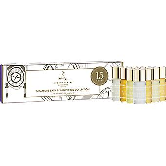 Aromatherapy Associates Special Edition Minature Bath Oil Collection