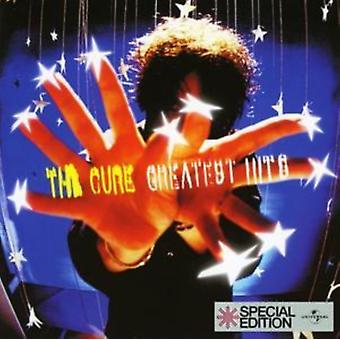 Cure - Greatest Hits (English Version) by The Cure