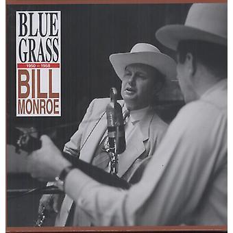 Bill Monroe - Bluegrass 1950-58 [CD] USA import