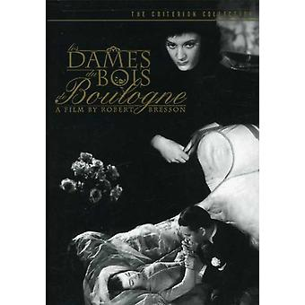 Les Dames Du Bois De Boul [DVD] USA import