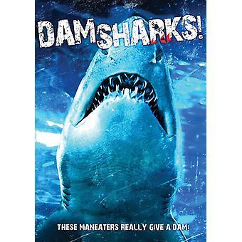 Presa de tiburones [DVD] los E.e.u.u. la importación