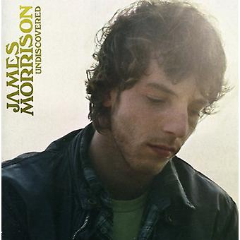 James Morrison - onontdekte [CD] USA import