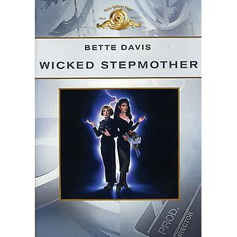 Wicked Stepmother [DVD] USA importeren