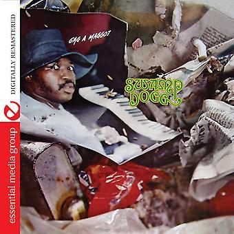 Swamp Dogg - Gag un'importazione USA Maggot [CD]