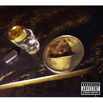 Scarface - Fix [CD] USA importerer