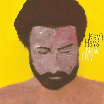 Kevin Hays - ny dag [CD] USA importerer