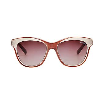 Made in Italia Sunglasses Brown Women