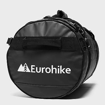 Black Eurohike Transit 40L Holdall