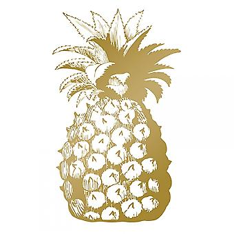 Couture Creations Anna Griffin Foil Stamp Die Pineapple *