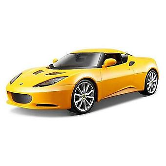 Burago Lotus Evora S Ips (Toys , Vehicles And Tracks , Mini Vehicles , Cars)
