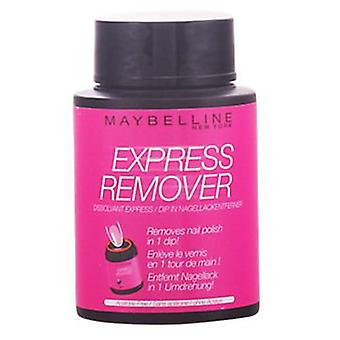 Maybelline Express nail polish remover Remover 75ml