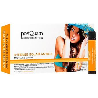 Postquam Intense Solar Antiox 10 x 25 ml (Beauty , Sun protection , Bronzing)