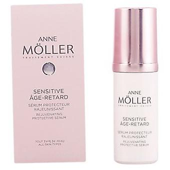 Anne Möller Age-Retard Sensitive Serum 30 Ml (Kosmetik , Gesicht , Gesichtspflegecremes)