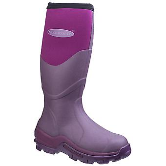 Muck Boots Womens Greta Commercial-Grade Field Boot