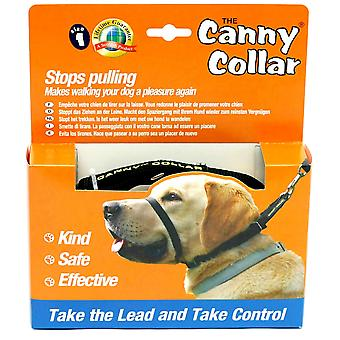 Canny Anti-Pull Dog Collar