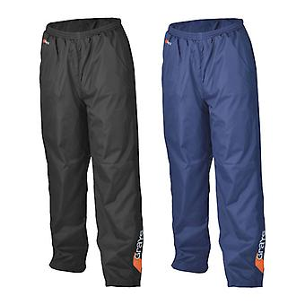 Grays G650 Mens Hockey Training Trousers Small Blue