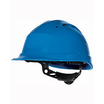 Delta Plus Quartz Rotor Ventilated Safety Work Helmet