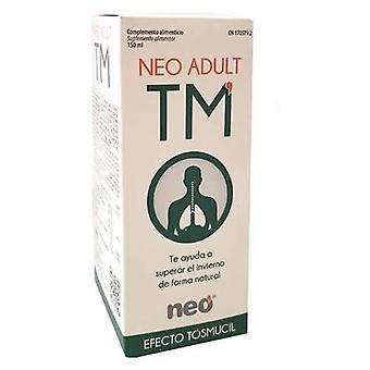 Neo Adult Tm Tosmucil syrup 150 ml (Vitamins & supplements , Special supplements)
