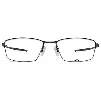 Oakley OX5113 Lizard Glasses In Pewter