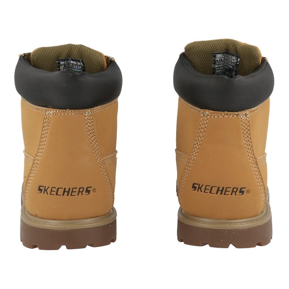 Skechers  Mecca 93163LWTN universal winter  Skechers  Chaussure s 94befa