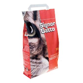 Freedog Signor Gatto concentrated binder Ultra 5kg bag