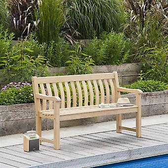 Alexander Rose Roble St George 5ft Garden Bench