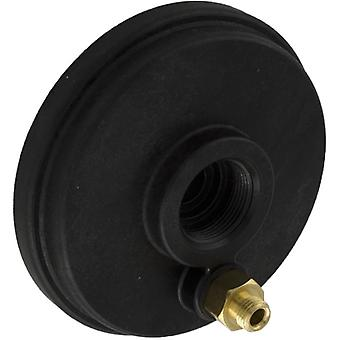 Jandy Zodiac R0455400 Cap Sensor and Pressure Switch with O-Ring