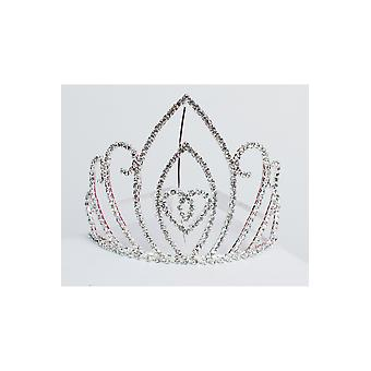 Jewelry and crowns  Princess crown / tiara Miss