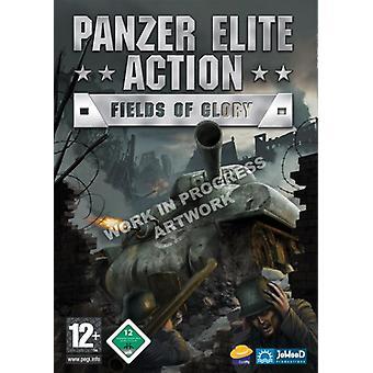 Panzer Elite Action (PC)